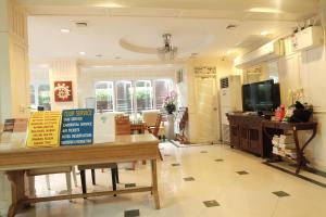 Orchid Resort, Hotel  Lat Krabang - big - 28
