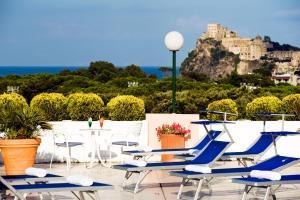 Hotel Bellevue Benessere & Relax, Hotels  Ischia - big - 21