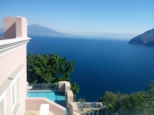 B&B Villa Scutolo - AbcAlberghi.com