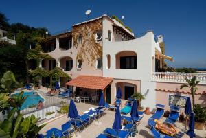 Hotel Bellevue Benessere & Relax, Hotels  Ischia - big - 23