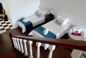 1932 House Bed and Breakfast, Penzióny  Walvis Bay - big - 41
