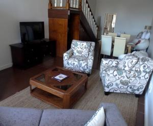 1932 House Bed and Breakfast, Penzióny  Walvis Bay - big - 34