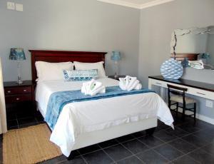 1932 House Bed and Breakfast, Penzióny  Walvis Bay - big - 33