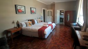 1932 House Bed and Breakfast, Penzióny  Walvis Bay - big - 4