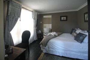 1932 House Bed and Breakfast, Penzióny  Walvis Bay - big - 8