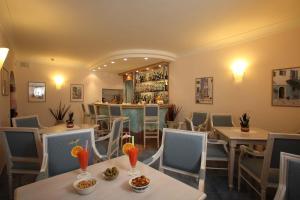 Hotel Bellevue Benessere & Relax, Hotels  Ischia - big - 45