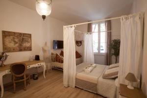 Popolo & Flaminio Rooms - abcRoma.com