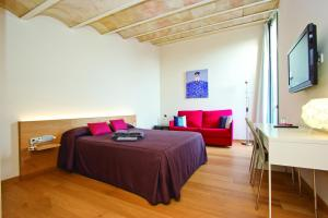 Accommodation in Galicia