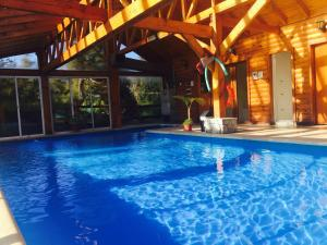 Encanto del Rio, Inns  Villa La Angostura - big - 1