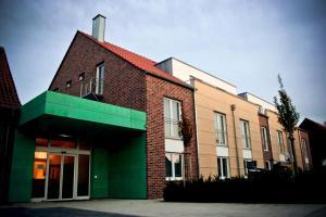 Hotel Brauhaus Stephanus - Gescher