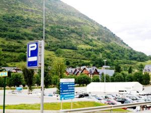 Hotel Urogallo, Hotely  Vielha - big - 46