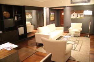 Resort Yacht Y Golf Club Paraguayo, Отели  Асунсьон - big - 55