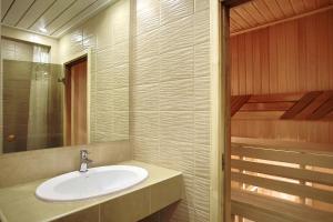 Yuzhno-Primorskiy Hotel, Hotel  San Pietroburgo - big - 74