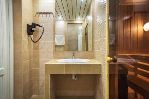 Yuzhno-Primorskiy Hotel, Hotel  San Pietroburgo - big - 75