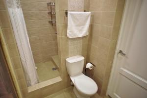 Yuzhno-Primorskiy Hotel, Hotel  San Pietroburgo - big - 78