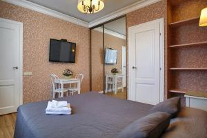 Yuzhno-Primorskiy Hotel, Hotel  San Pietroburgo - big - 82