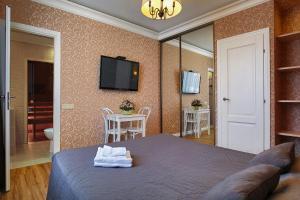 Yuzhno-Primorskiy Hotel, Hotel  San Pietroburgo - big - 83