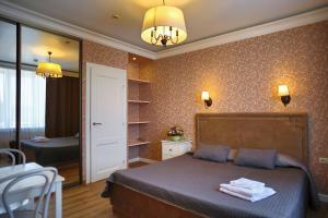 Yuzhno-Primorskiy Hotel, Hotel  San Pietroburgo - big - 61