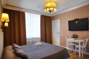 Yuzhno-Primorskiy Hotel, Hotel  San Pietroburgo - big - 84