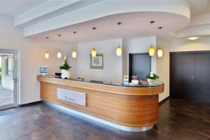Hotel Wiehen-Therme - Kirchlengern