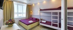 Yuzhno-Primorskiy Hotel, Hotel  San Pietroburgo - big - 73