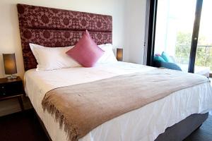 Rockwell 304, Appartamenti  Città del Capo - big - 40