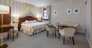 Hotel Hoffmeister & Spa (4 of 42)