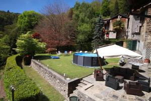 House for 10 people - AbcAlberghi.com