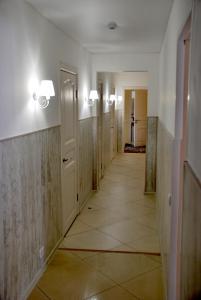 Hostel Gurtyeva - Novotroitskiy