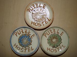Puzzle Hostel, Ostelli  Bucarest - big - 24