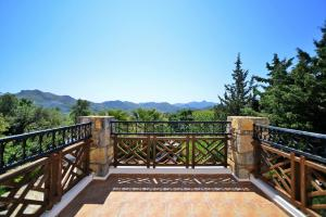 Villa Gümsal