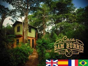 Casa Bam Búrrio