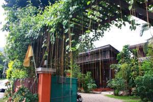 Baankiri, Vendégházak  Csiangmaj - big - 19