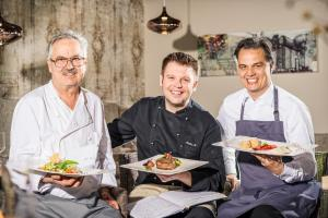 Sieghard - Das kleine Hotel mit der grossen Küche - Hippach
