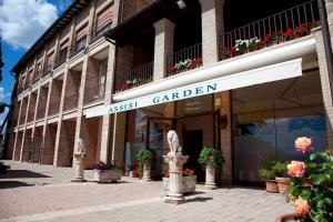 Auberges de jeunesse - Assisi Garden