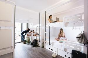 Hostels e Albergues - Hostel Cocoon City