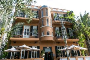 Hotel Montefiore (14 of 24)