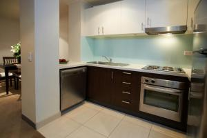 Quest Gordon Place, Apartmanhotelek  Melbourne - big - 24