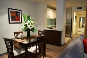 Quest Gordon Place, Apartmanhotelek  Melbourne - big - 27