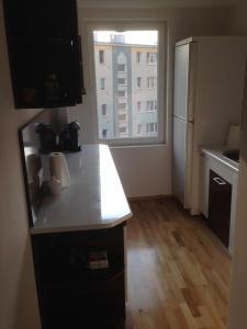 Apartament Jozef