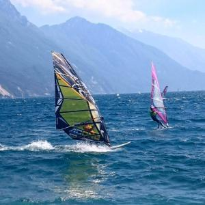 Sport and Relax Hotel Holiday, Hotels  Nago-Torbole - big - 19