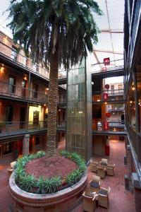 Quest Gordon Place, Apartmanhotelek  Melbourne - big - 25