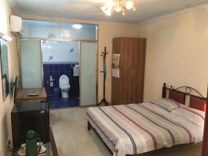 China Town Guest House, Hotel  Freetown - big - 19