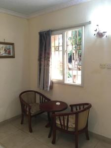 China Town Guest House, Hotel  Freetown - big - 3
