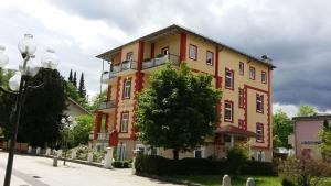 Hotel Almrausch, Отели  Бад-Райхенхалль - big - 42