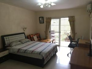 China Town Guest House, Hotel  Freetown - big - 2