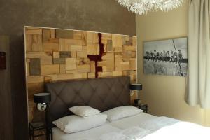 Hotel Almrausch, Отели  Бад-Райхенхалль - big - 16