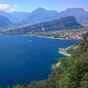 Sport and Relax Hotel Holiday, Hotels  Nago-Torbole - big - 33