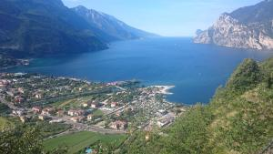 Sport and Relax Hotel Holiday, Hotels  Nago-Torbole - big - 29