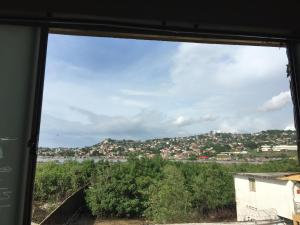 China Town Guest House, Hotel  Freetown - big - 12